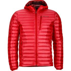 94ea957a Bergans Slingsby Down Light Jacket w/ Hood Men alpine | Gode tilbud ...